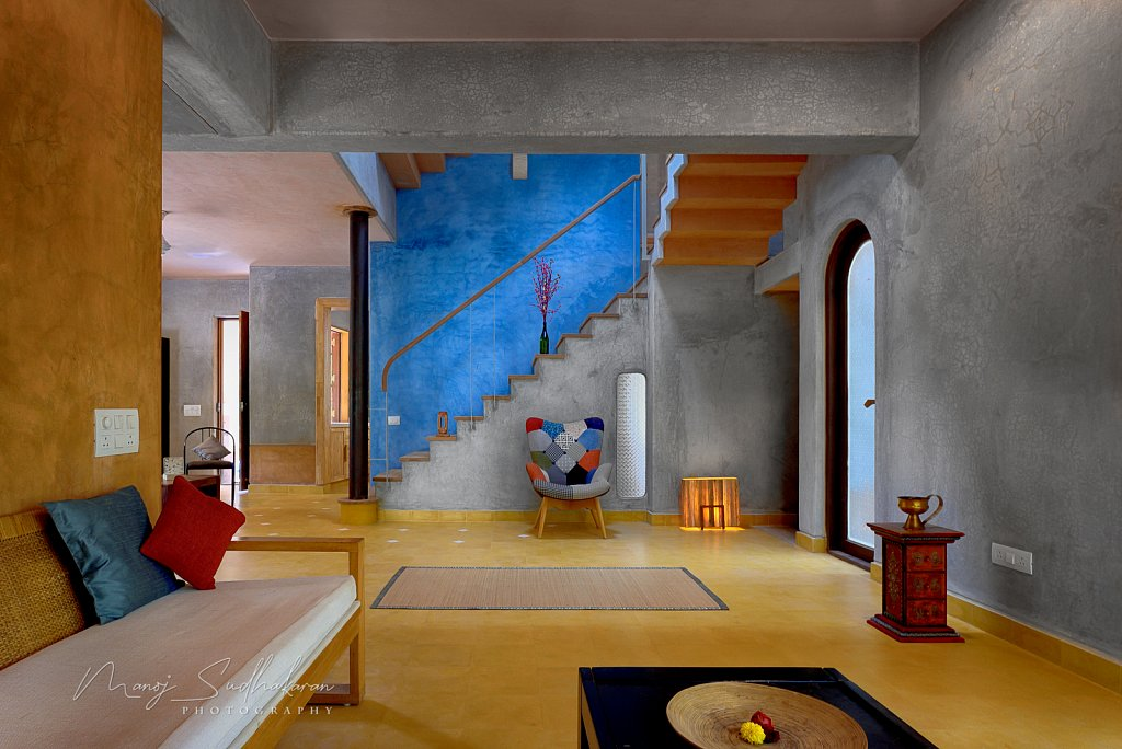 Meeta Jain Architects